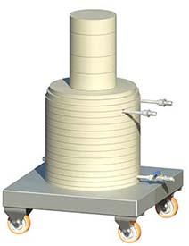 Электромагнит промышленный для конвейера автозапчасти для фольксвагена транспортера т5